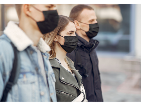 BMJ Study Cautions Against the Use of Cloth Face Masks