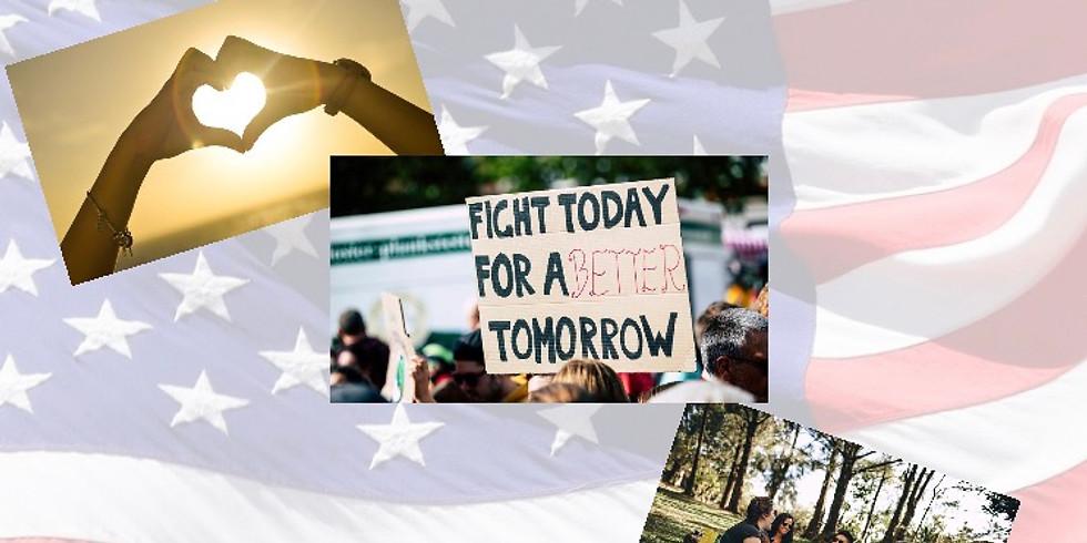Freedom Picnic Brattleboro