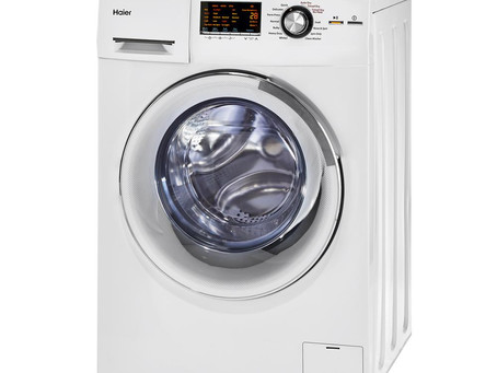 How To Fix A Washer Dryer That Leaves Clothes Hot & Wet.