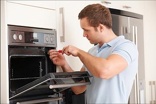 oven repairs beckenham