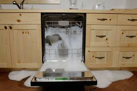 Common Mistakes People Make With Dishwashers.