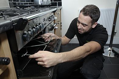 Oven Repairs Bromley