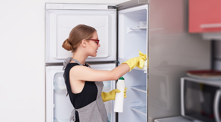 Cleaning Your Fridge Is A Chore. How Often Should You Clean It?