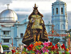Parish to Celebrate Feast of Santo Niño