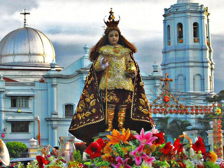 Parish to Celebrate Feast of Santo Niño