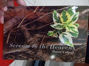 Fr. Cabral Launches Two Books for Christmas