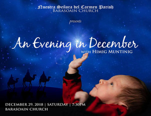 Himig Muntinig to Go on Concert this December