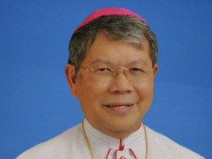 Most Rev. Jose Oliveros dies at 71