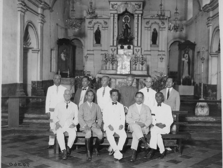 121st Anniversary of the Opening of Malolos Congress
