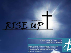 Church to Host SFC Christian Life Program