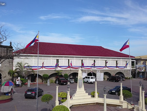 Barasoain Historical Museum Reopens