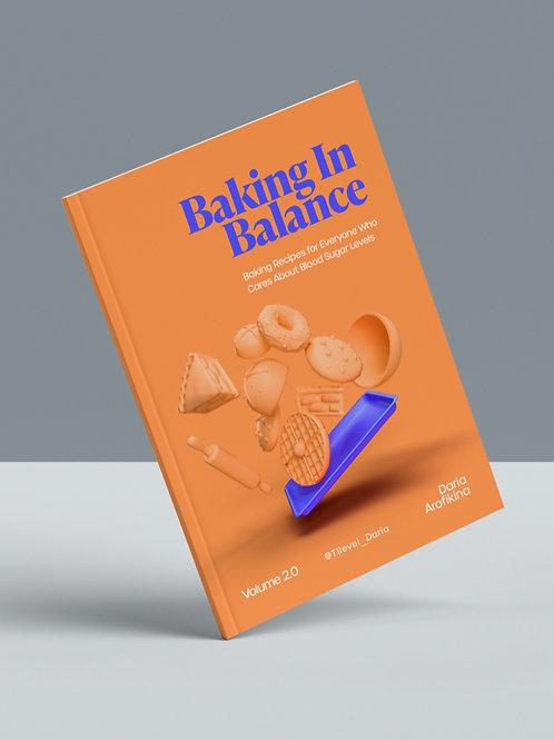 Baking in Balance Volume 2.0