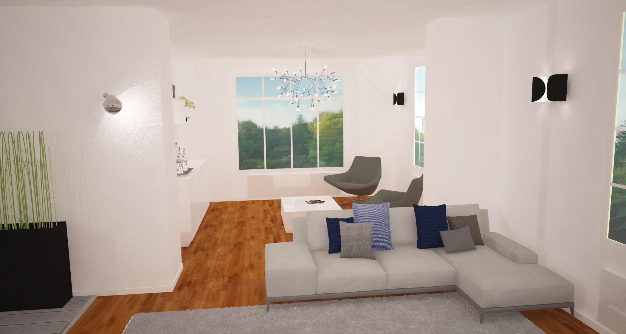 Pavillon : Clamart