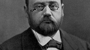 Emile Zola : portrait du fondateur du mouvement Naturaliste en littérature
