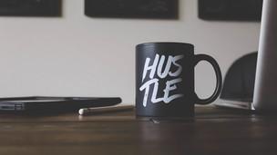Founder of Billion dollar business still bets for side hustle!