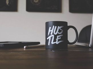 QUARANTINE HACK: How To Build Your Side Hustle with NO Money
