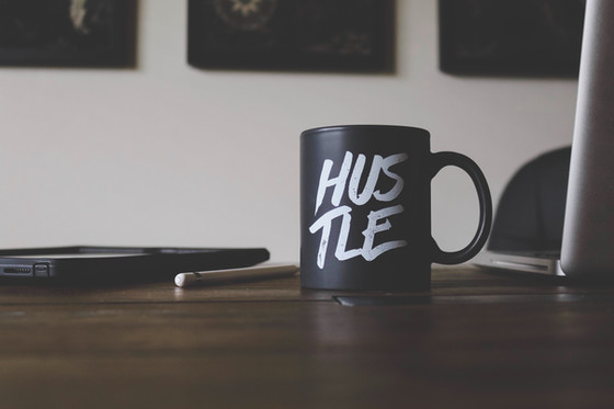 5 Ways to Grow Your Side Hustle While Working Full-Time