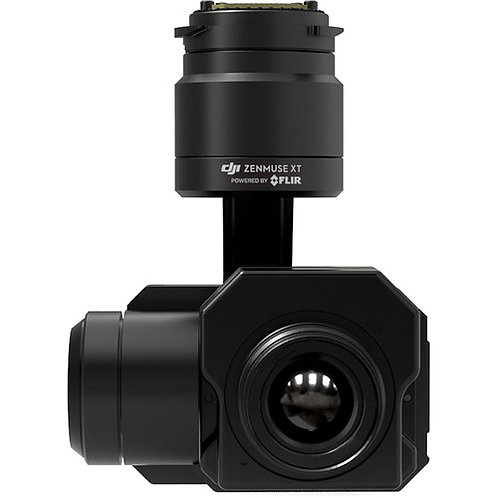 Zenmuse XT v2 Infrared Camera