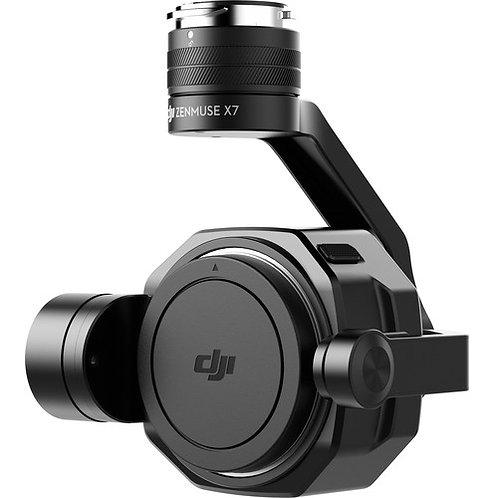 DJI X7 Camera (No lens)