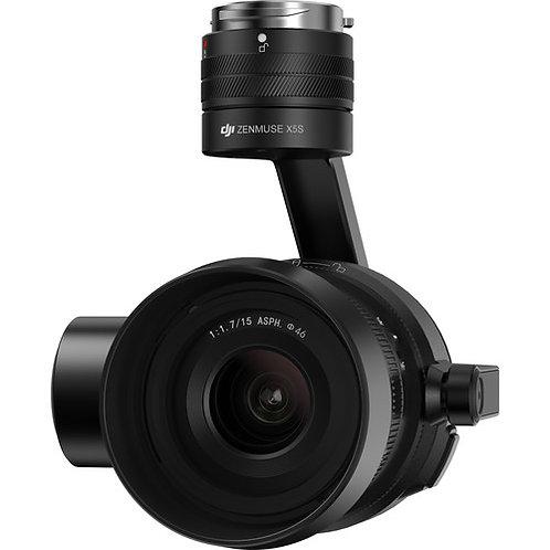 DJI X5S Camera (No lens)