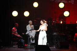 Cynthia Erivo & Shoshana Bean