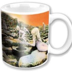 271283M | Mug | Led Zeppelin Boxed Mug Houses Of The Holy