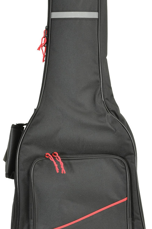 174.875 | Gig Bag | Electric Guitar Soft Case | Soft Padded