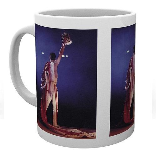307119S | Mug | Queen Boxed Mug Crown | 10oz