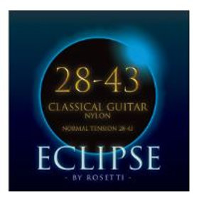 46CST | Classical Guitar Strings | Nylon | Eclipse