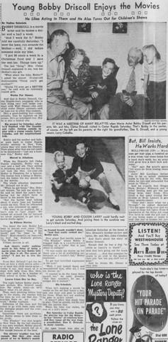 June 12th 1949