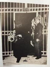Semina 8 - photographic collage (1963)