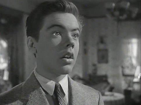 bobby driscoll in the happy time