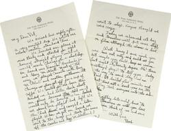 Nov. 30th letter