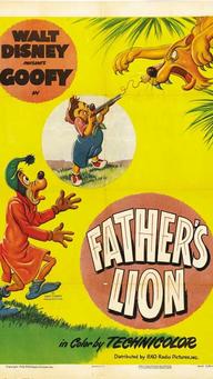 Father's Lion (short)