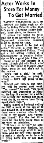 March 11, 1957