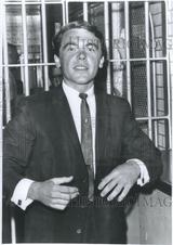 1960 hecklers incident arrest