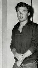 1956 marijuana arrest