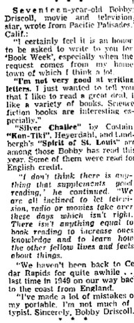 Nov. 15 1953