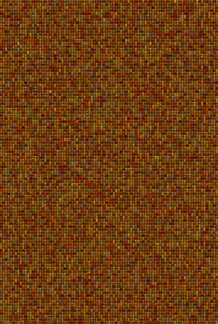 Metamorphosis 14-R-02, 193.9x130.3cm, 14