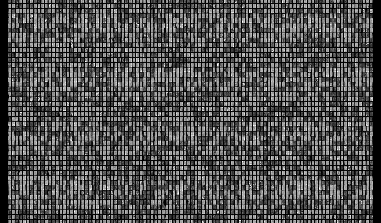 Society 018 193x145cm 145x110cm Pigment Inkjet  2017