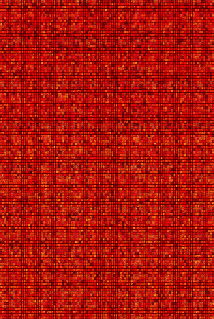 Metamorphosis 13-R-03, 193.9x130.3cm, 14