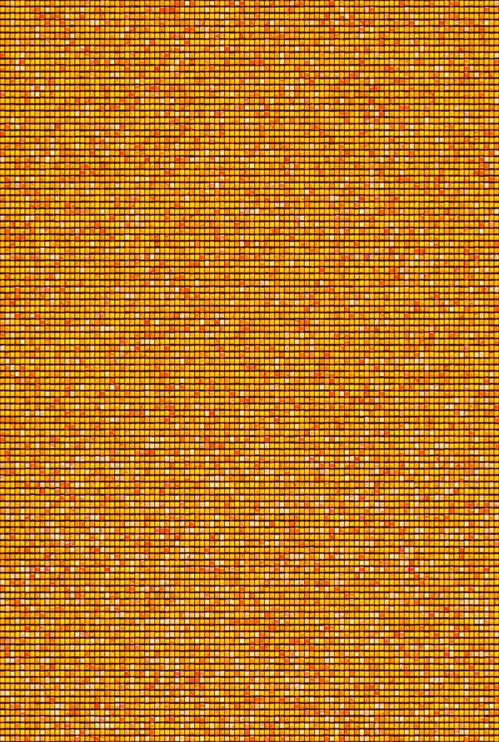 Metamorphosis 12-R-04, 193.9x130.3cm, 14