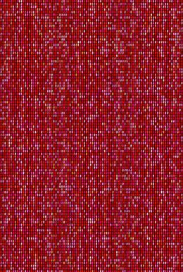 Metamorphosis 00-S-41, 193.9x130.3cm, 14