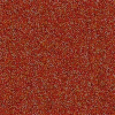 Metamorphosis 23-R-02, 130x130cm, 100x10