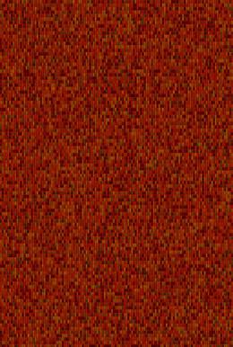 Metamorphosis 22-R-03, 193.9x130.3cm, 14