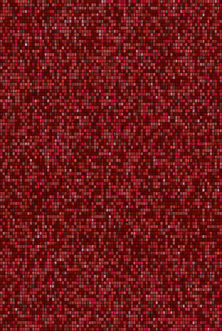 Metamorphosis 00-S-42, 193.9x130.3cm, 14