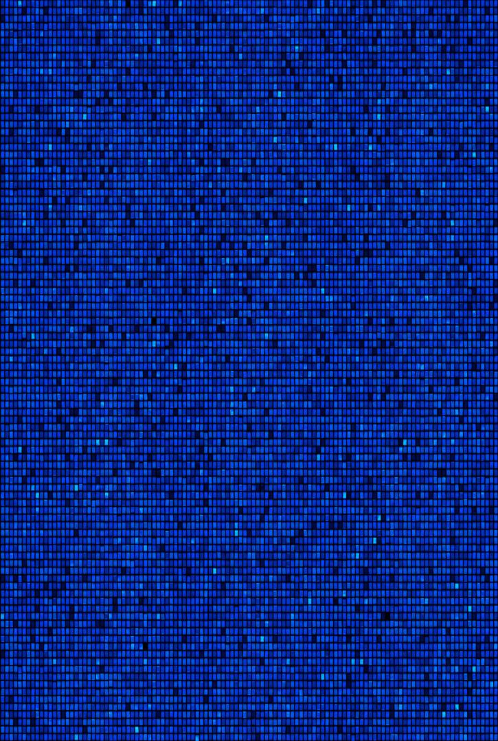 Metamorphosis 00-B-13, 193.9x130.3cm, 14