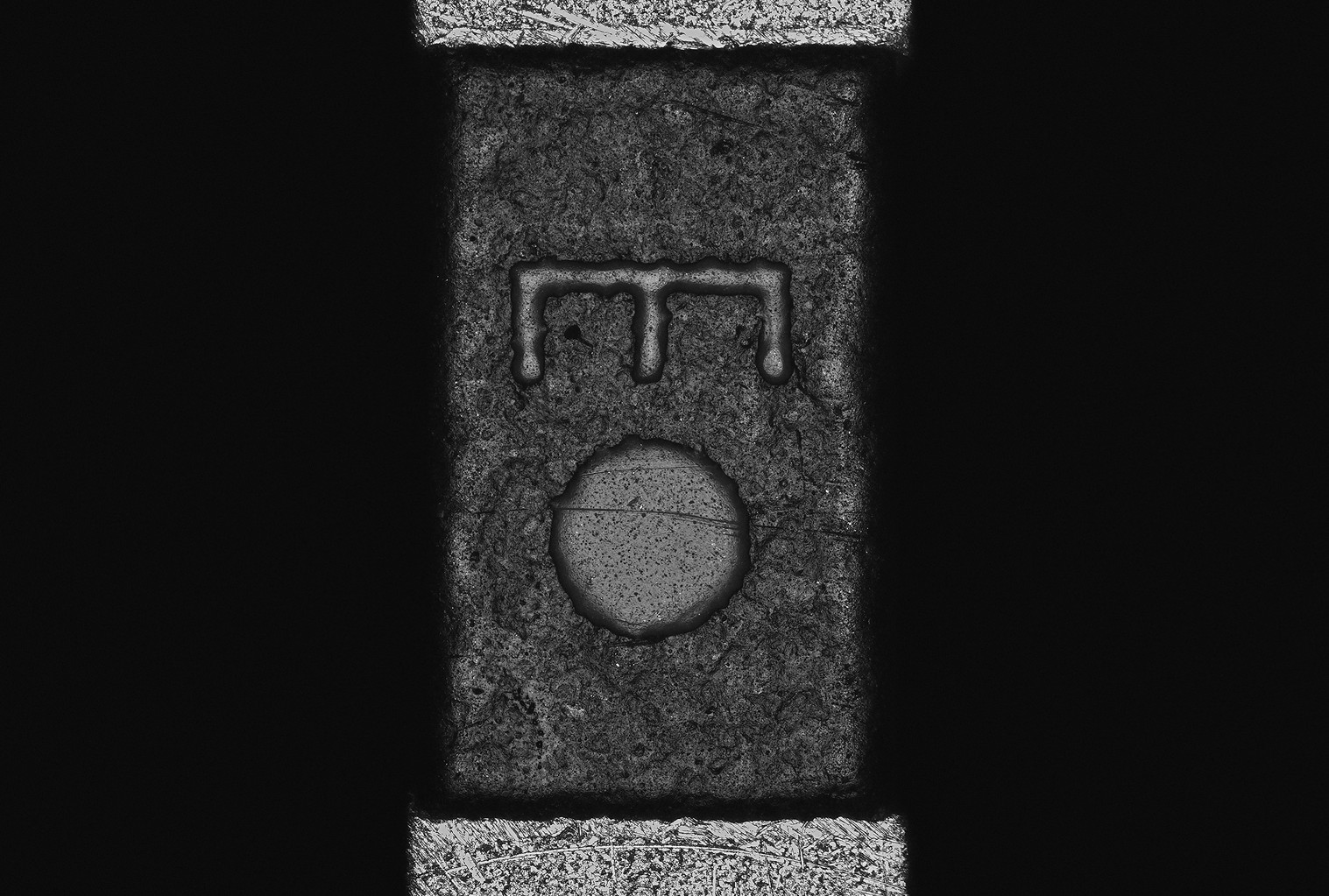 Individual-Sensitive 090 145x110cm 110x85cm  Pigment Inkjet 2017