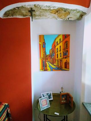 Bedroom 2 corner