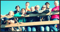 Pumpkin patch trip 2013